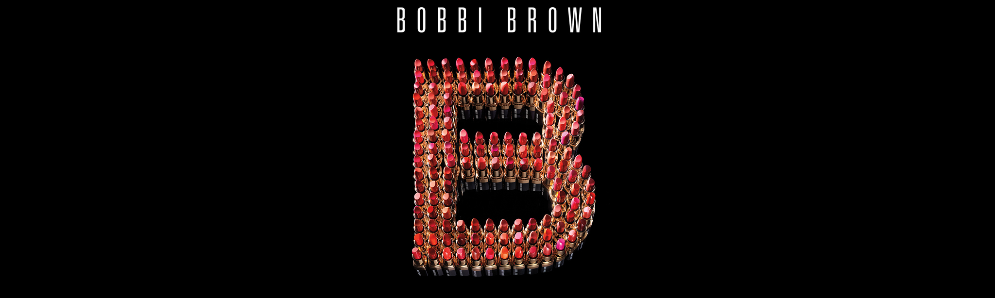 Bobbi Brown banner