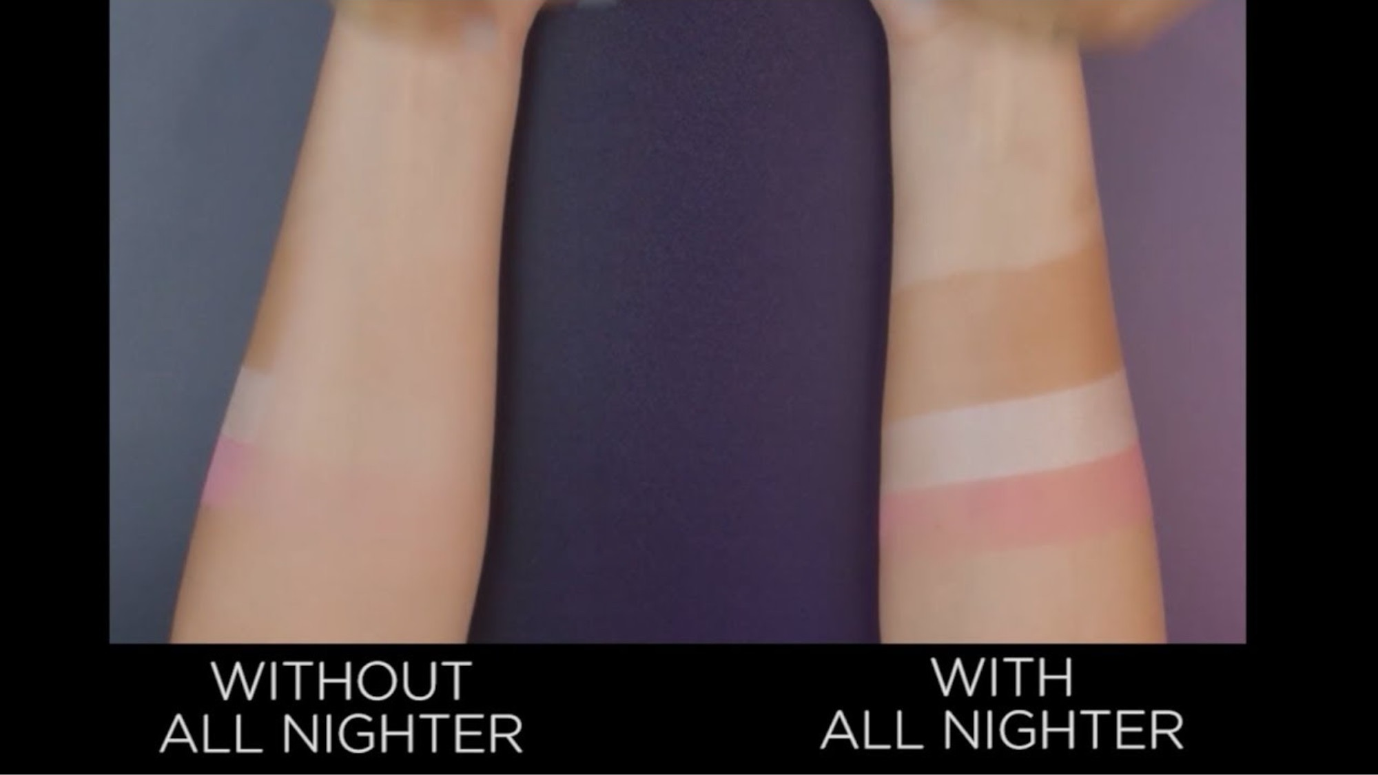 All Nighter Setting Spray video