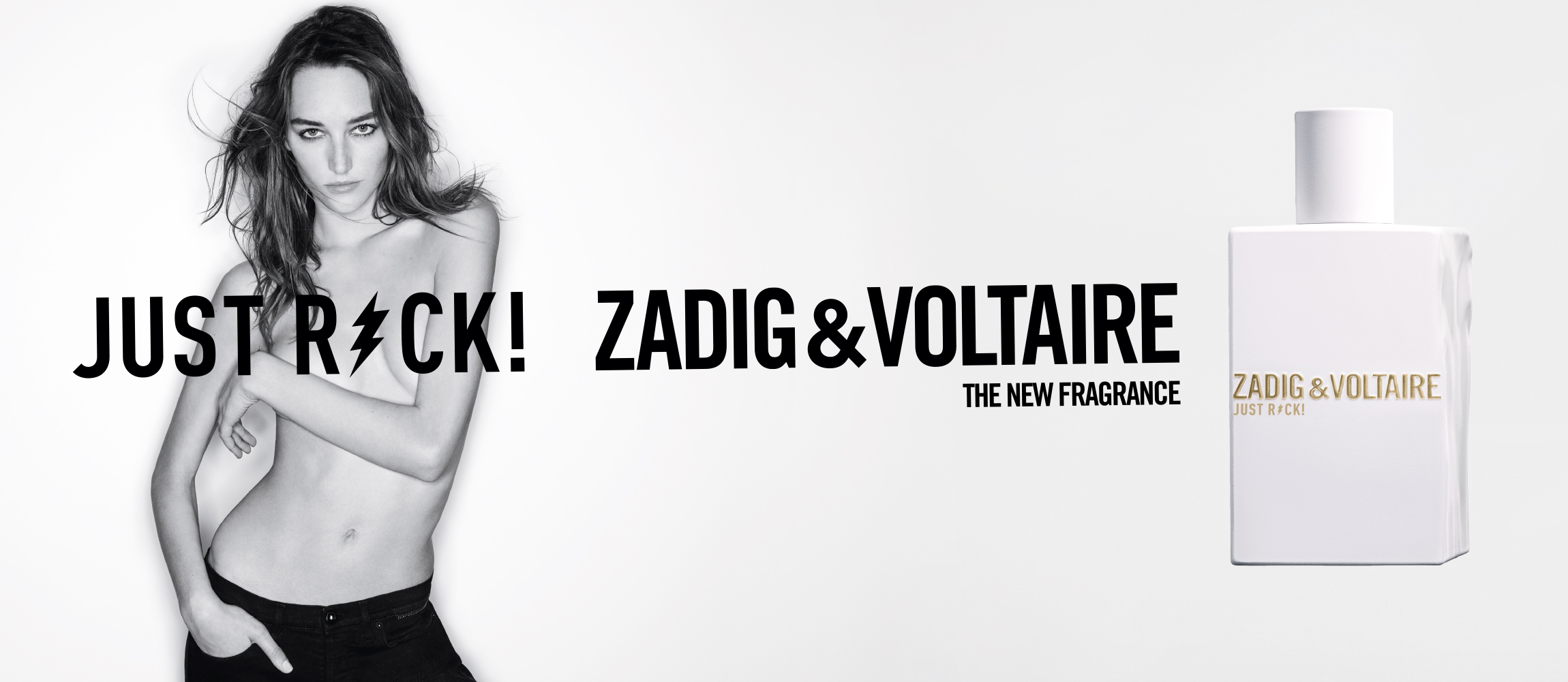 Zadig & Voltaire, Just Rock, Female