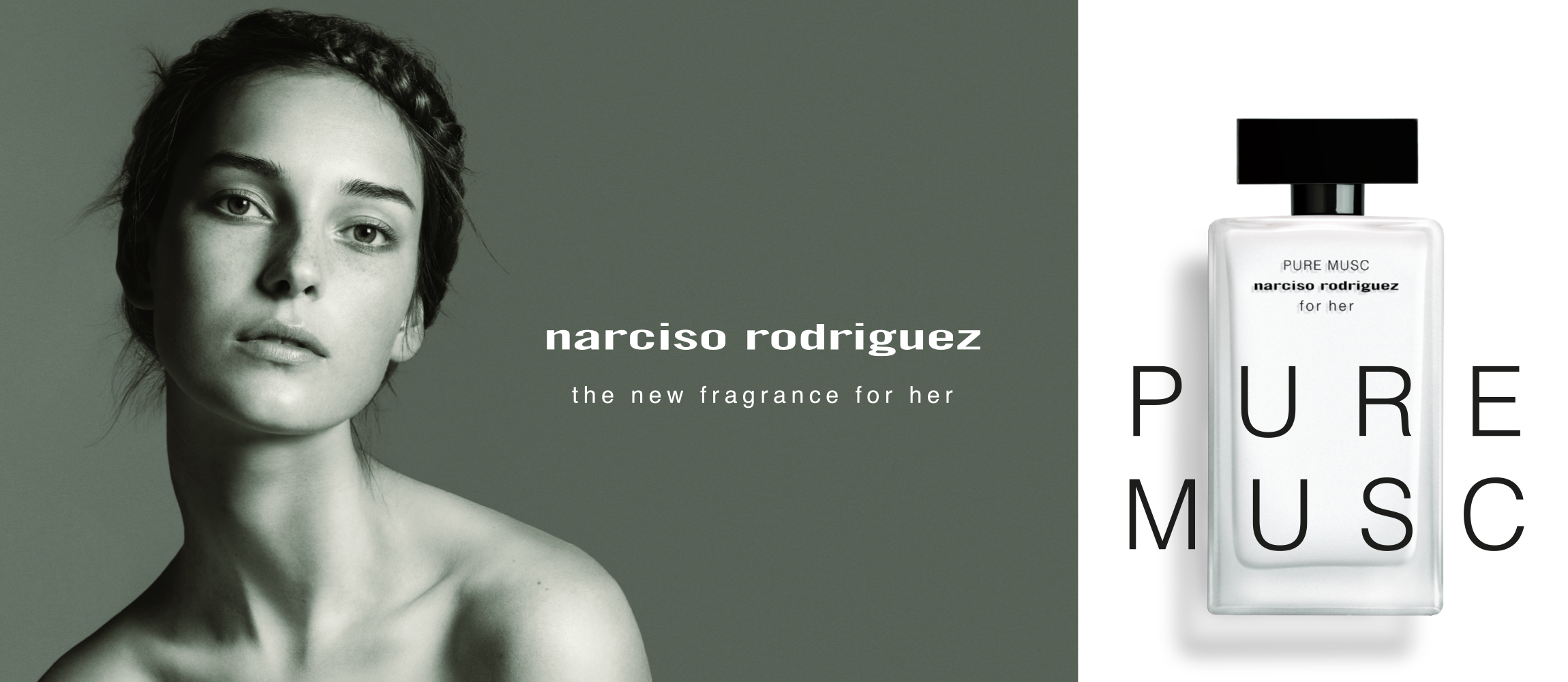 Narciso Rodriguez, Pure Musc, parfume