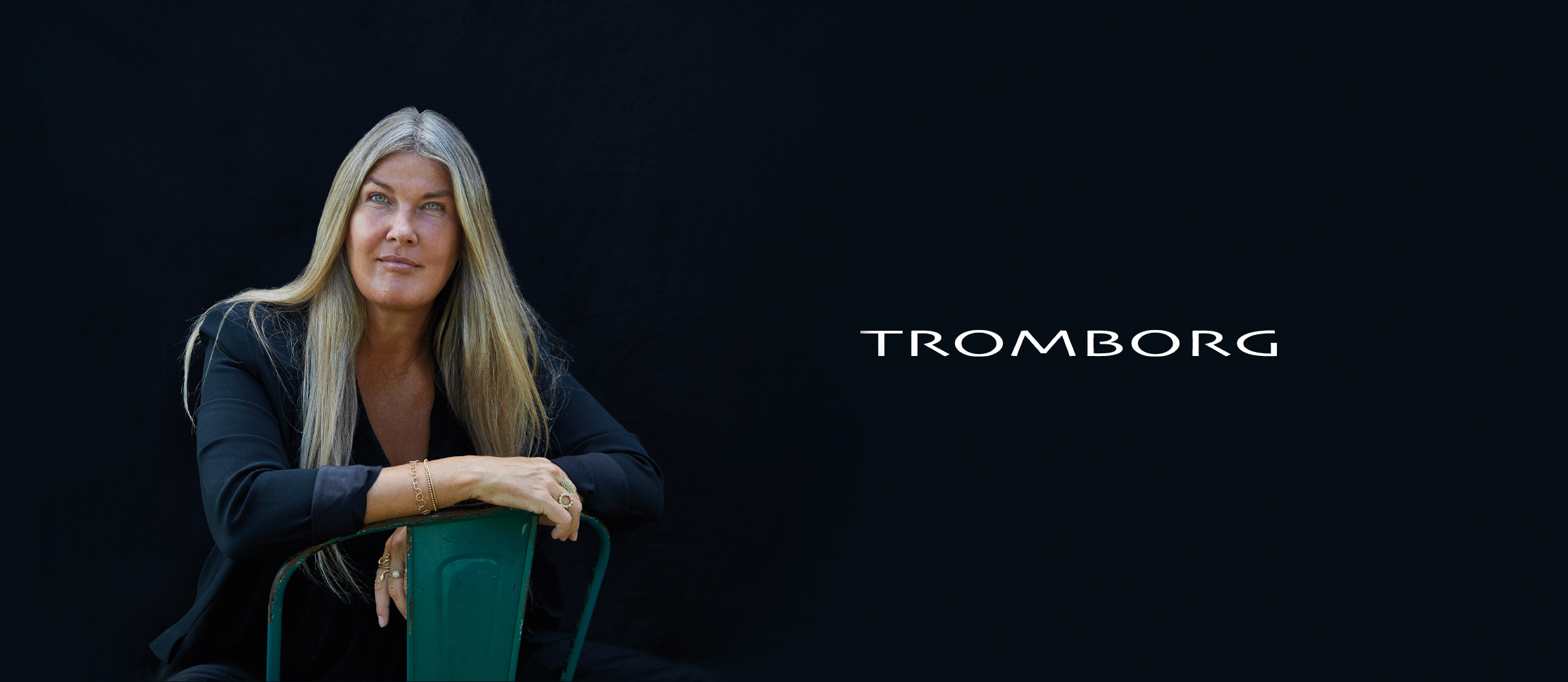 Tromborg, Marianne Tromborg, video guides
