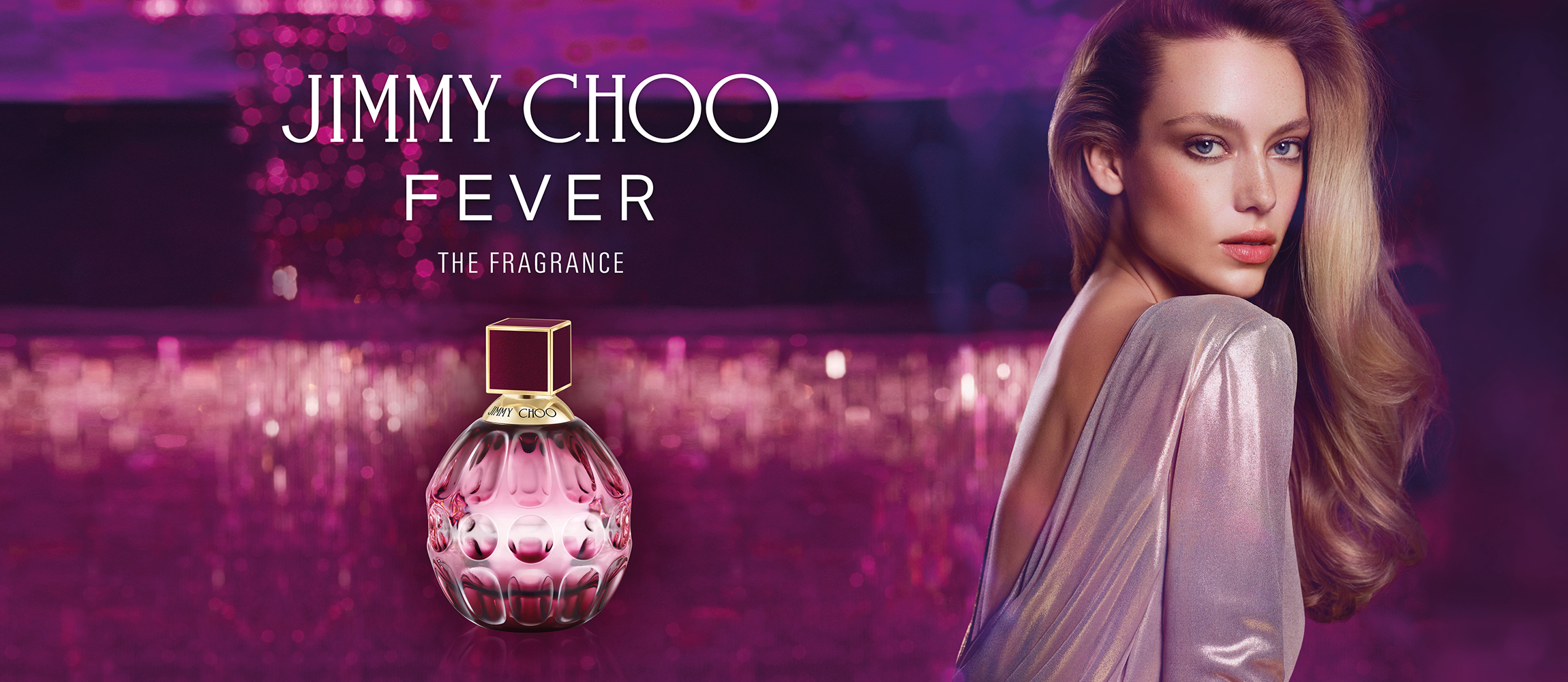 Jimmy Choo, Fever, parfume