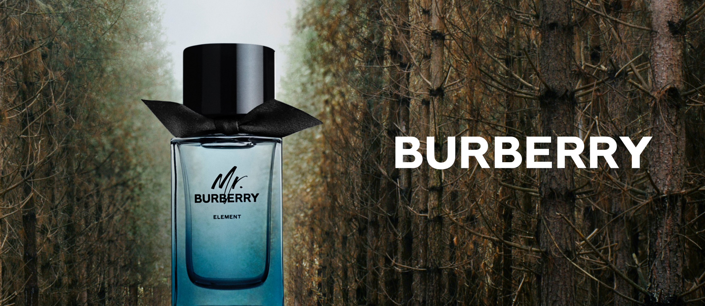 Burberry, Element, parfume